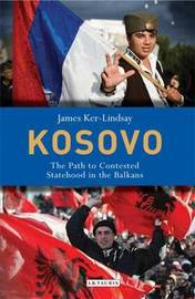 Kosovo by James Ker-Lindsay image