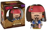 Pirates of the Caribbean - Jack Sparrow Dorbz Vinyl Figure