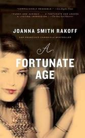 A Fortunate Age by Joanna Smith Rakoff image