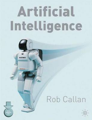 Artificial Intelligence by Rob Callan image