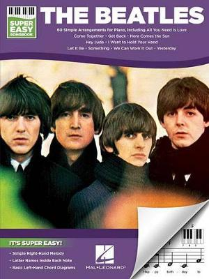 The Beatles by Beatles image