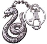 Harry Potter: Slytherin Metal Keychain (7cm)