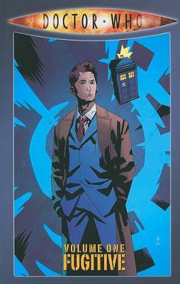 Doctor Who: v. 1 by Tony Lee image