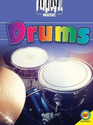Drums by Cynthia Amoroso