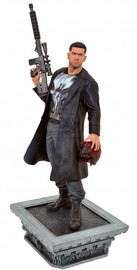 Marvel Gallery - The Punisher (Netflix) PVC Diorama