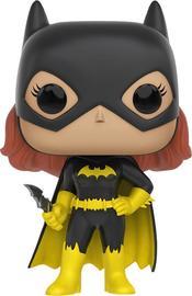 DC Comics: Batgirl (Classic) Pop! Vinyl Figure