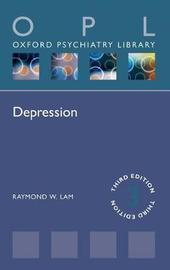 Depression by Raymond W. Lam