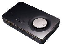ASUS Xonar U7 MKII 7.1 Channel External Sound Card