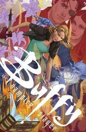 Buffy Season 10 Library Edition Volume 3 by Joss Whedon