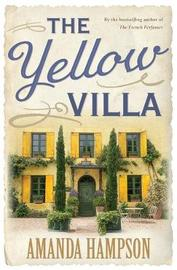 The Yellow Villa by Amanda Hampson image