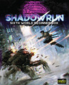 Shadowrun RPG: 6th Edition - Beginner Box
