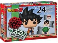 Dragon Ball Z - Pocket Pop! Advent Calendar (2020)