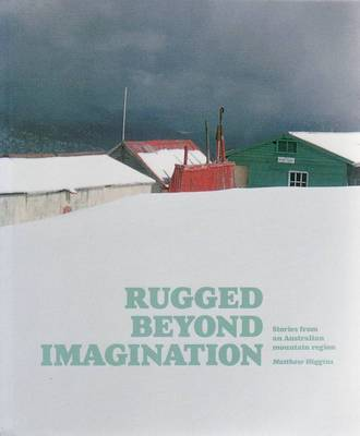 Rugged Beyond Imagination by Matthew Higgins image