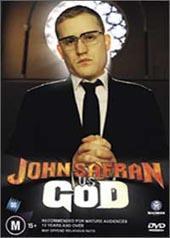 John Safran Vs. God on DVD