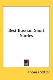 Best Russian Short Stories image