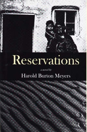 Reservations by Harold Burton Meyers image