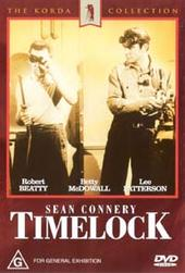 Timelock on DVD