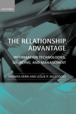 The Relationship Advantage by Thomas Kern