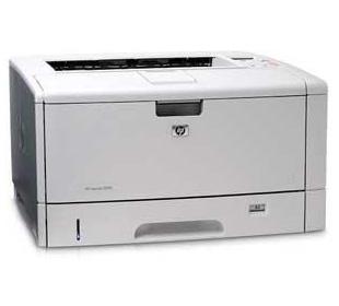 Hewlett-Packard LaserJet 5200 Printer 35ppm (Letter) A3 monochrome laser printer image