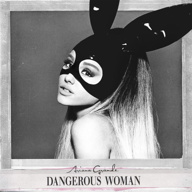 Dangerous Woman (Deluxe Edition) by Ariana Grande