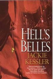 Hell's Belles by Jackie Kessler image