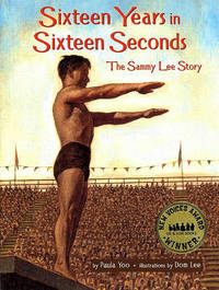 Sixteen Years in Sixteen Seconds by Paula Yoo image