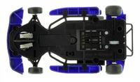 Scalextric: DPR Super Kart (Blue) - Slot Car image