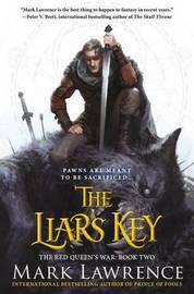 Liar's Key by Mark Lawrence