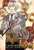 Clockwork Prince (Manga) by Cassandra Clare