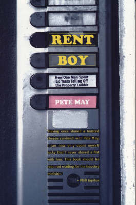 Rent Boy by Pete May image