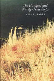 The Hundred and Ninety-nine Steps by Michel Faber image