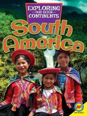 South America by Erinn Banting