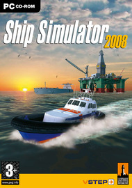 Ship Simulator 2008 for PC Games image