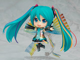 Vocaloid: Nendoroid Hatsune Miku (10th Anniversary Ver.) - Articulated Figure