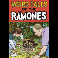 Weird Tales Of The Ramones [Box] by The Ramones image