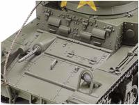 Tamiya 1/35 U.S. Light Tank M3 Stuart Late Production - model Kit image