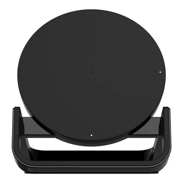 Belkin Boost Up Universal Wireless Charging Stand - Black