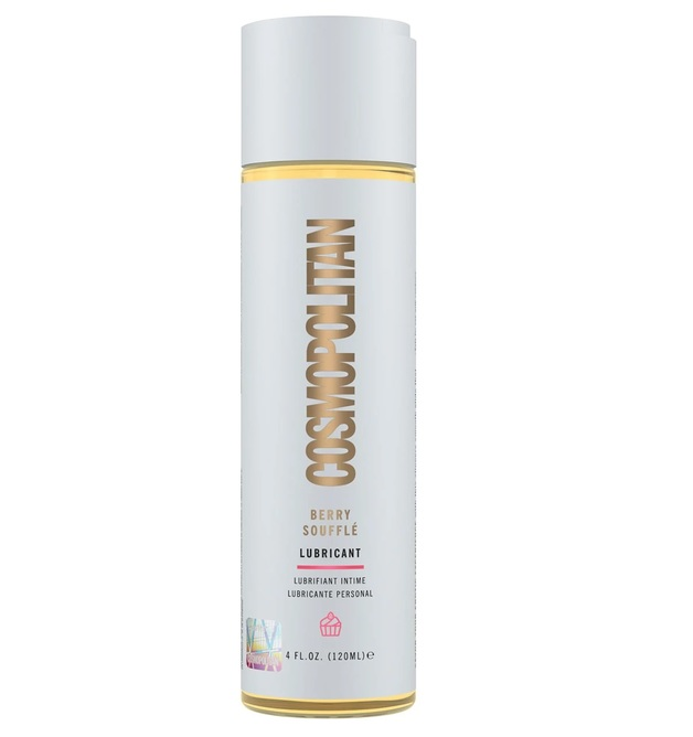 CosmoSutra Berry Souffle Flavoured Lubricant