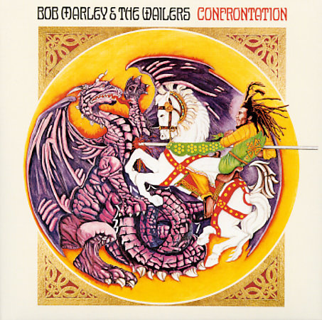 Confrontation by Bob Marley & The Wailers image