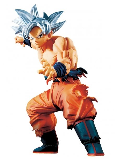 Dragon Ball: Maximatic The Son Goku - PVC Figure