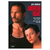 American Heart on DVD