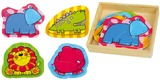 Fun Factory - Wild Animals in Box