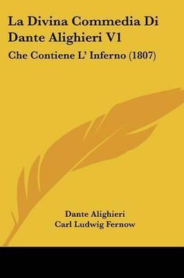 an analysis of sirens in commedia by dante alighieri