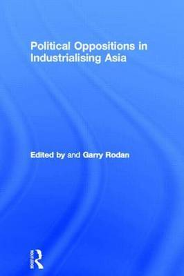 Political Oppositions in Industrialising Asia image