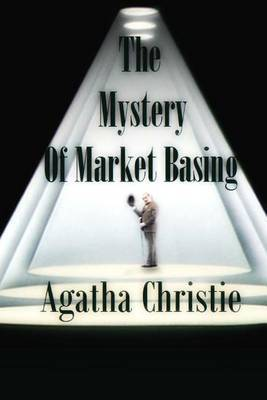 The Market Basing Mystery by Agatha Christie image