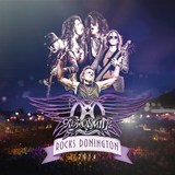 Aerosmith Rocks Donington - Live At Donington Park on Blu-ray