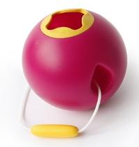 Quut: Ballo Beach Bucket - Calypso Pink