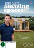 George Clarke's Amazing Spaces - Series 1 DVD