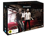Fast N' Loud Mega Collector's Set on DVD