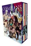 Olympians Boxed Set by George O'Connor